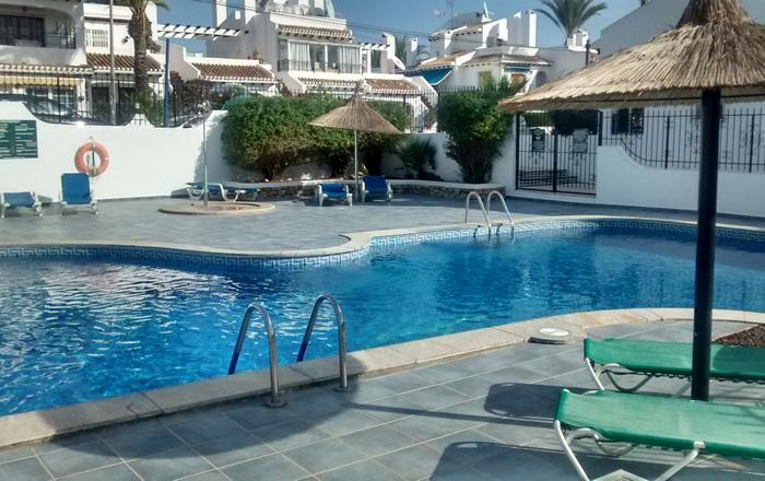 Verdemar 2 Villamartin Holiday Rental,