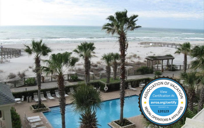 The Beach Club1407-CatalinaTower Luxury GREAT Views, Reviews, And Amenities, SLEEPS 7, Gulf Shores