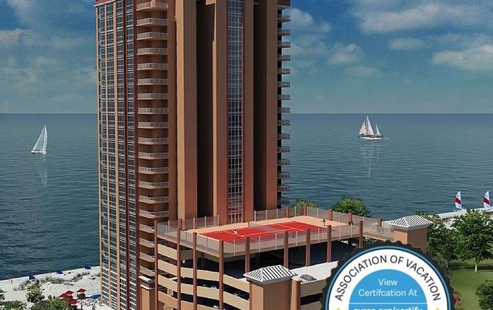 Phoenix Gulf Shores NEW 4/17 Sleeps 16 4BR 3BA 9th Floor West Corner Unit, Gulf Shores