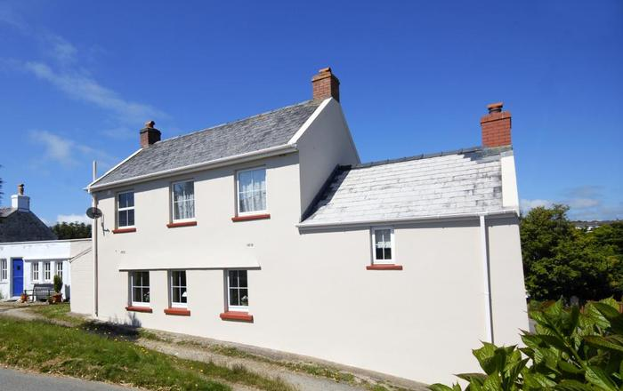 Thimble End Cottage, Solva