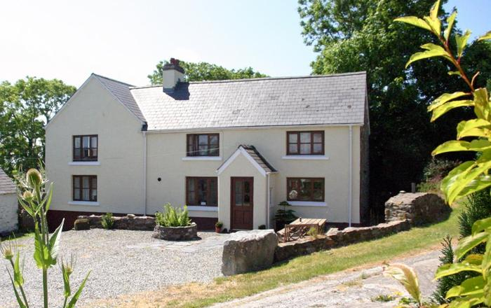 Farmhouse near Newgale, Haverfordwest
