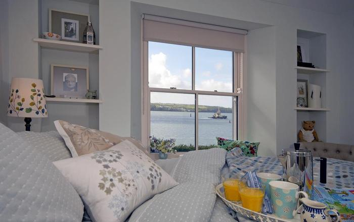 Haven View, Milford Haven