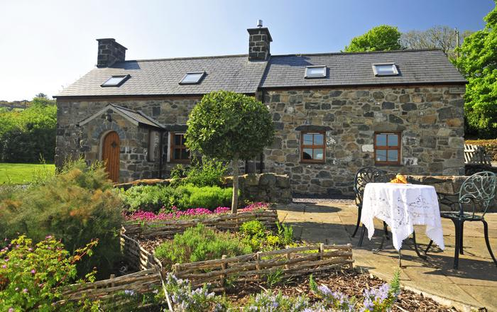 Dairy Cottage, Pwllheli