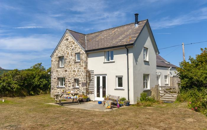 Maggies Cottage, Haverfordwest