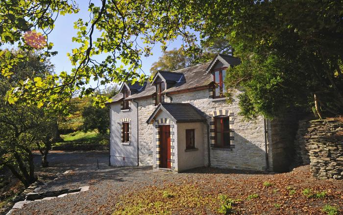 Spring Hill Cottage,