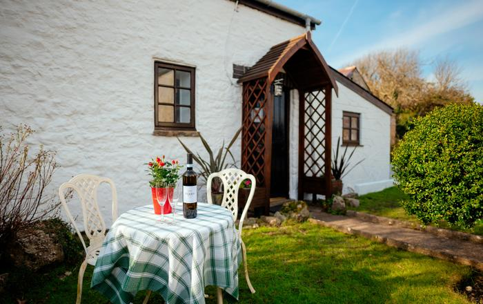 Bakers Cottage, Swansea