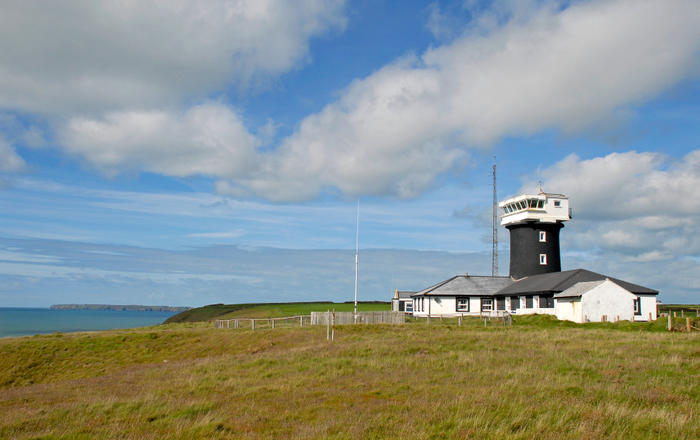 The Lighthouse, Haverfordwest
