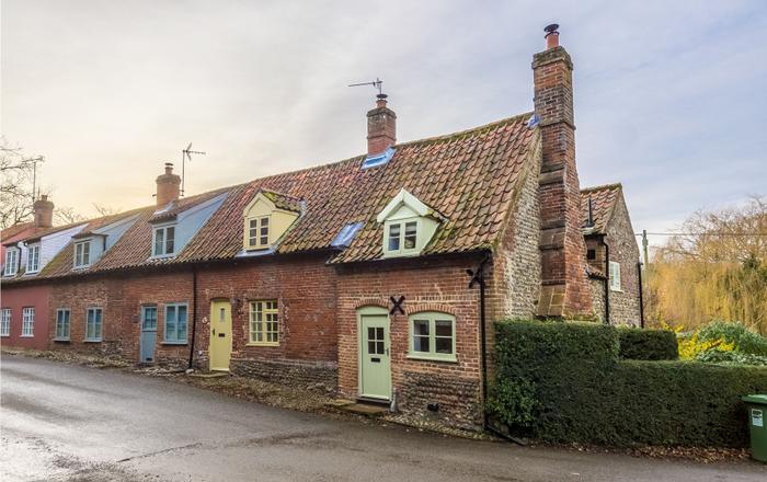 Quince Cottage, Gunthorpe