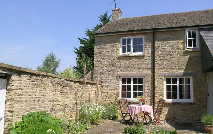 Dairy Cottage, Churchill