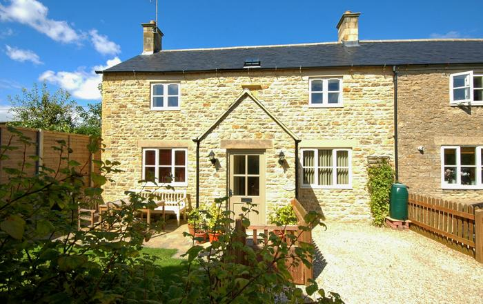 Devon House Cottage, Stow-on-the-wold