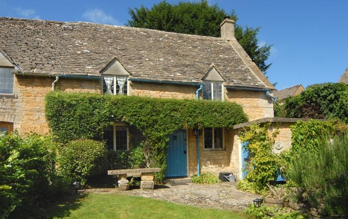 Slatters Cottage, Bourton-on-the-hill
