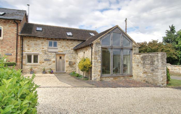 Pound Cottage, Blackwell