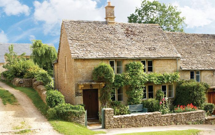 Jasmine Cottage (Windrush), Windrush, Nr Burford
