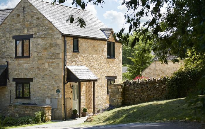 Stocks Cottage, Blockley