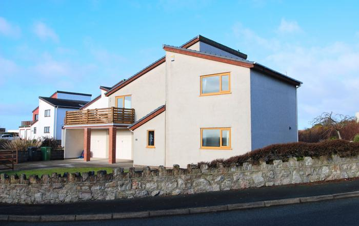 Tapestry House, Trearddur Bay