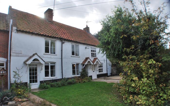 House Martins Cottage, Thornham