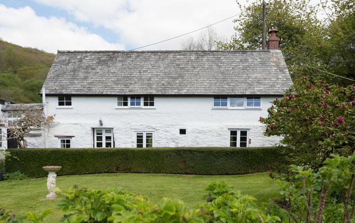 Bratton Mill Cottage, Bratton Fleming, Bratton Fleming