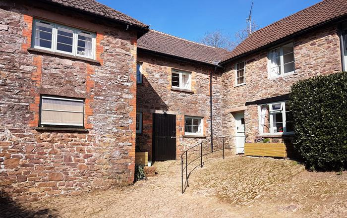 Stable Cottage, Exford, Exford