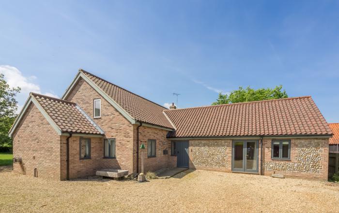 Thistlewood Cottage, Brancaster