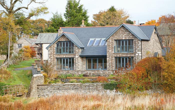 Weathertop House, Kirkby Stephen