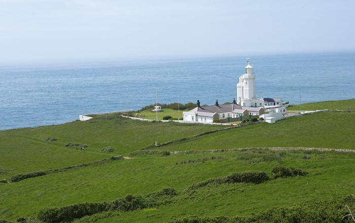 Penda Cottage, St Catherines Lighthouse, Niton, Ventnor