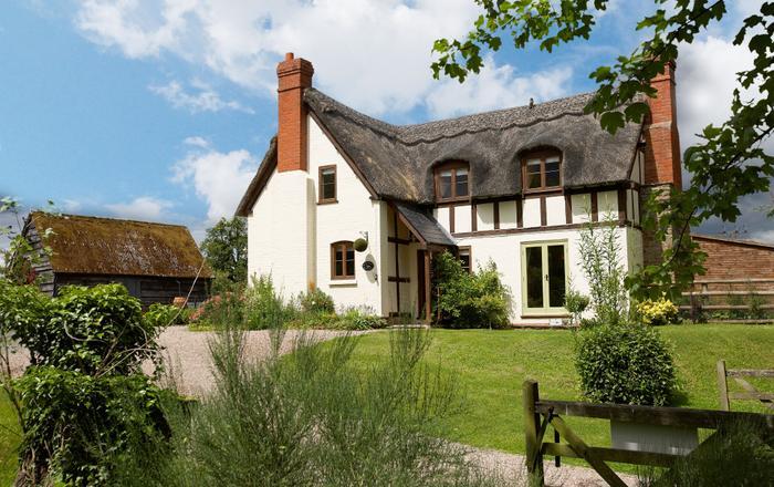 Pool Head Cottage, Westhide, Hereford