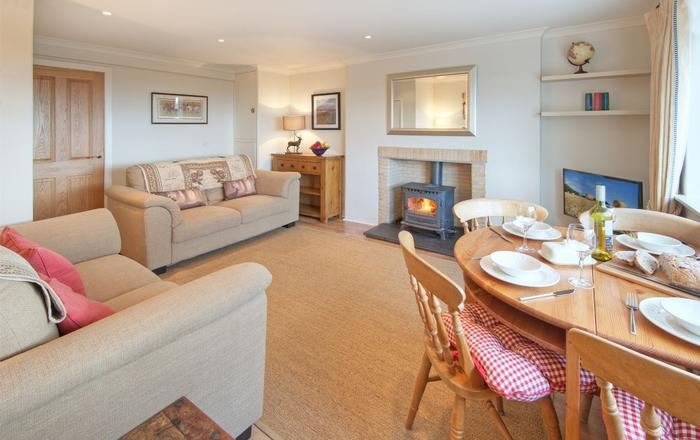Three Acre Cottage, Foulden