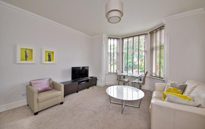 No. 3 Paramount Apartments, Lytham St Annes