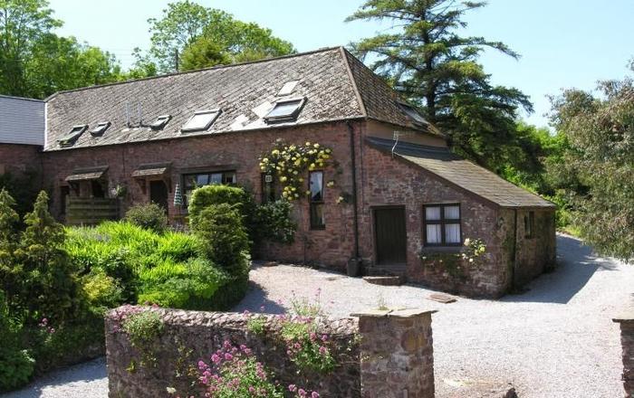Allerford Cottage, Near Dunster, Dunster
