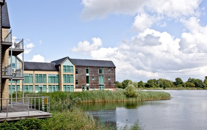 Cotswold Water Park Apartment 3, Cirencester
