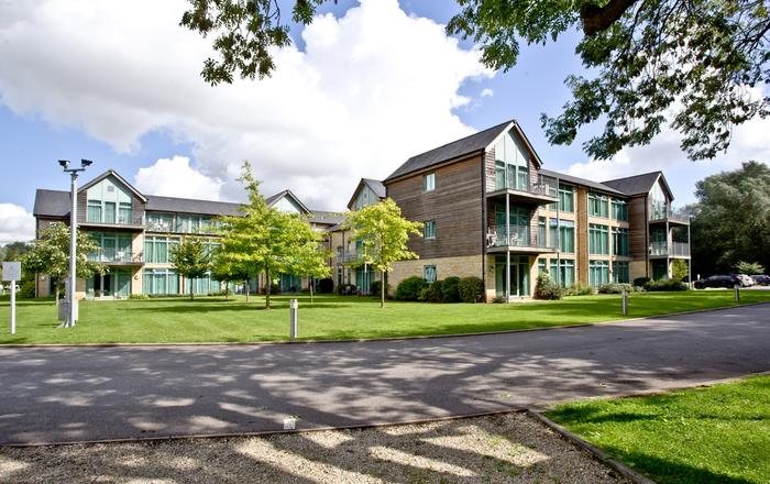 Cotswold Water Park Apartment 2, Cirencester