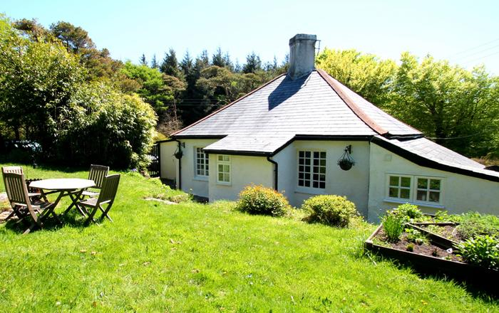 Yearnor Moor Lodge, Culbone, Porlock