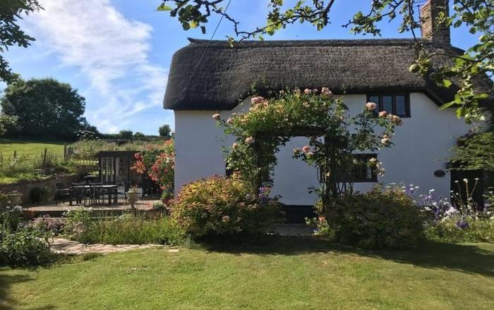 Winder Cottage, Bratton, Minehead