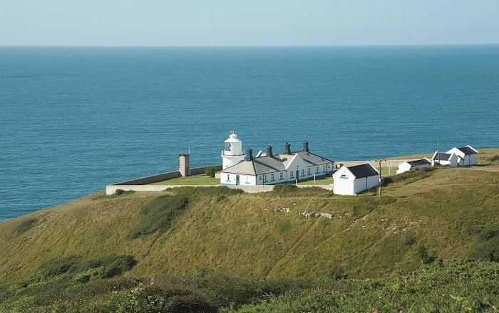 Rowena Cottage, Anvil Point Lighthouse, Swanage