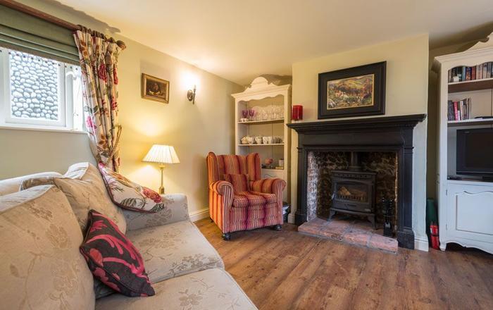 Pimpernel Cottage, Blakeney