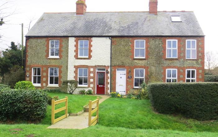 Curlew Cottage, Thornham