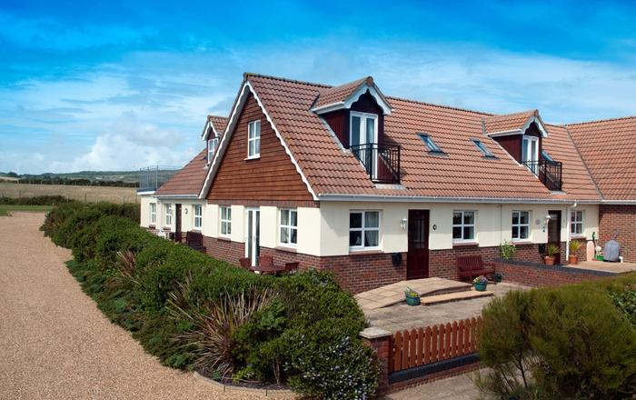 2 Seabreeze Cottages, Brighstone