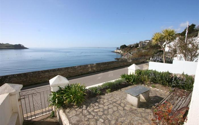 Captains Cottage, St Mawes
