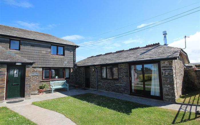 Rosewin Cottage, Polzeath