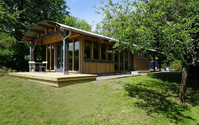 Carpenters Cabin, Lostwithiel