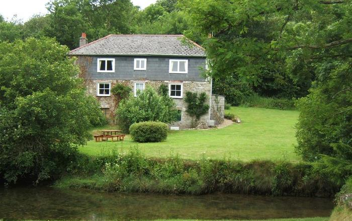 Mill House, Lostwithiel