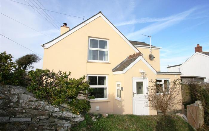 Curlew Cottage, Newquay