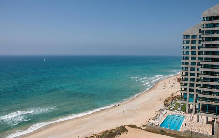 Mediterranean Beach Apartment, Herzliya