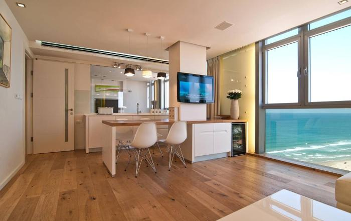 Seashell Apartment, Herzliya