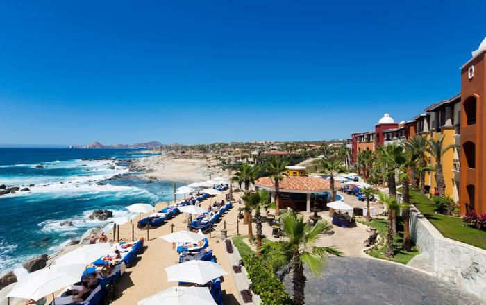 BEST 1BR OCEAN VIEW MASTER SUITE IN CABO SAN LUCAS, Cabo Bello
