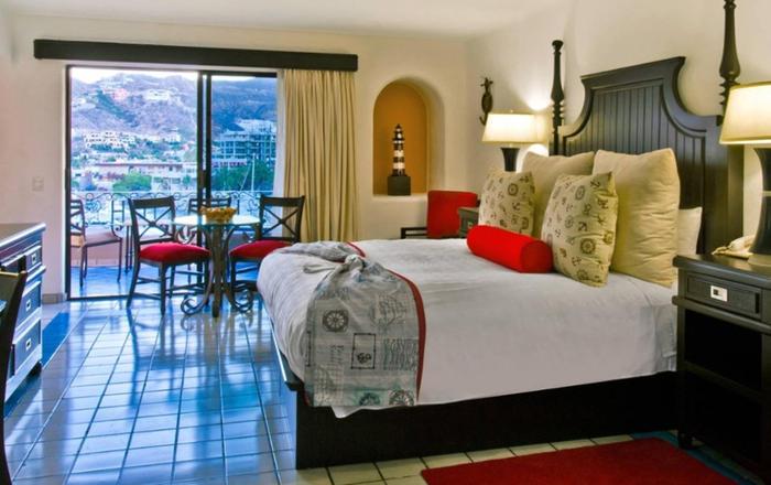 Grand Luxe Junior Suite, Marina