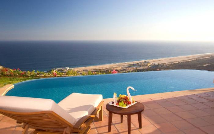 3 Bedroom Ocean View Villa in Cabo San Lucas, Cabo San Lucas