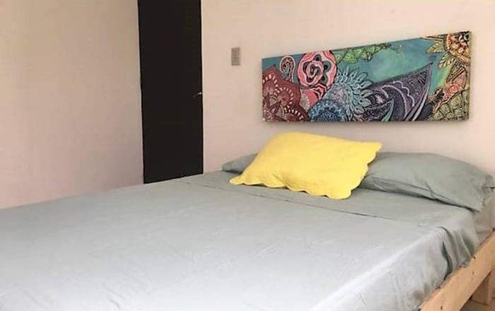 BEST LOCATION 1-BEDROOM IN CANCUN - SLEEPS 3 (#5), Cancún
