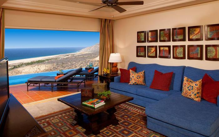 Prime 3BR Ocean View Villa in Cabo San Lucas, Cabo San Lucas