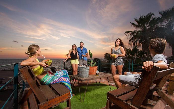 BRUJAS-Maravillosa habitación  2p en Mazatlán, Mazatlán
